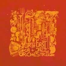 North East Ska Jazz Orchestra: North East Ska Jazz Orchestra, CD