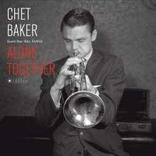 Chet Baker & Bill Evans: Alone Together (Jean-Pierre Leloir Collection), CD