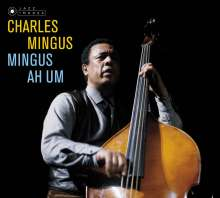 Charles Mingus (1922-1979): Mingus Ah Um (180g) (Limited Edition), LP