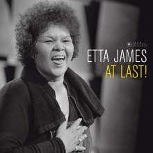 Etta James: At Last! (180g) (Limited-Edition), LP