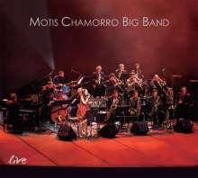 Joan Chamorro & Andrea Motis: Live, CD