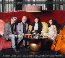 Live At Casa Fuster 2014, CD