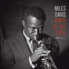 Miles Davis (1926-1991): Birth Of The Cool (180g) (Limited-Edition), LP