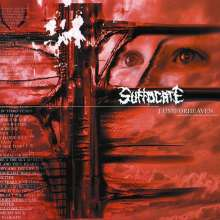 Suffocate: Lust For Heaven, CD