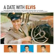 Elvis Presley (1935-1977): A Date With Elvis (remastered) (180g), LP