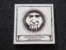John Barleycorn Reborn: Dark Britannica (Box-Set), 4 LPs