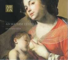 """Marianische Motetten & Instrumentalmusik """"Ad Matrem Venite"""", CD"""