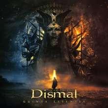 Dismal: Quinta Essentia, CD