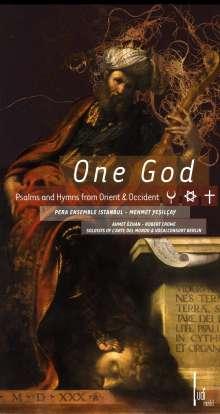 One God - Psalmen & Hymnen aus Orient & Occident, CD