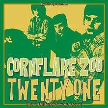 Cornflake Zoo Episode 21, CD