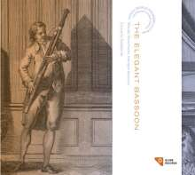 The Elegant Bassoon, CD