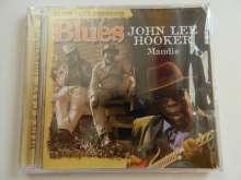 John Lee Hooker: Blues Cafe Presents Maudi, CD