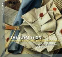 The Submission, CD