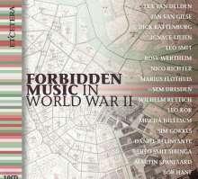 Forbidden Music in World War II, 10 CDs