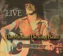 Michael De Jong: Live 1993, CD