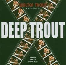 Walter Trout: Deep Trout, CD