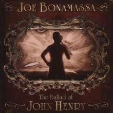 Joe Bonamassa: The Ballad Of John Henry, LP
