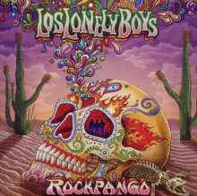 Los Lonely Boys: Rockpango, CD