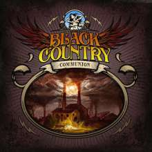 Black Country Communion: Black Country Communion, 2 LPs