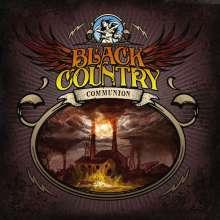 Black Country Communion: Black Country Communion, CD
