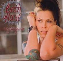 Beth Hart: My California, CD