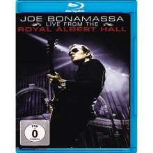 Joe Bonamassa: Live From The Royal Albert Hall 2009, Blu-ray Disc