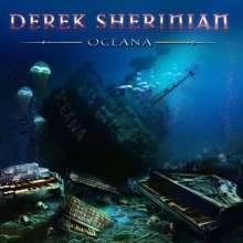 Derek Sherinian (ex-Dream Theater): Oceana, LP