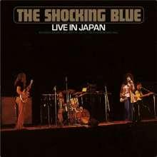 The Shocking Blue: Live In Japan 1971 (remastered) (180g) (Limited Numbered Edition) (Orange Vinyl), LP
