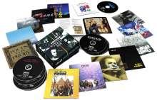 Focus: Hocus Pocus Box, 13 CDs