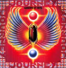 Journey: Greatest Hits (180g), 2 LPs