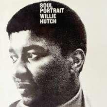 Willie Hutch: Soul Portrait, LP