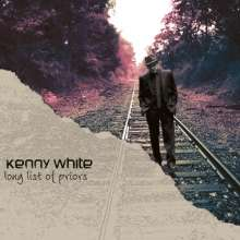 Kenny White: Long List Of Priors, CD