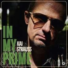 Kai Strauss: In My Prime (Limited Edition) (signiert, exklusiv für jpc!), CD
