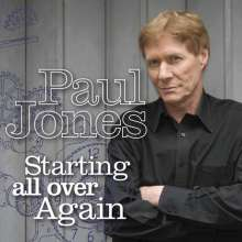 Paul Jones (ex-Manfred Mann): Starting All Over Again, CD