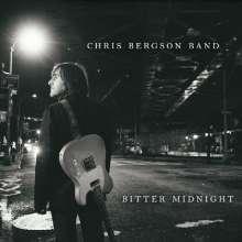 Chris Bergson: Bitter Midnight, CD