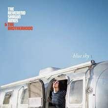 Shawn Amos: Blue Sky, CD