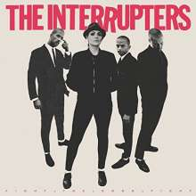 The Interrupters: Fight The Good Fight, CD