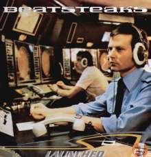 Beatsteaks: Launched (180g), LP