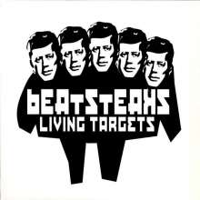 Beatsteaks: Living Targets, LP