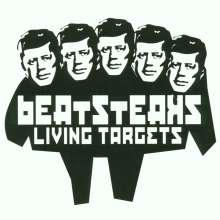 Beatsteaks: Living Targets, CD
