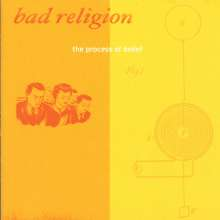 Bad Religion: The Process Of Belief, CD