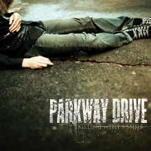 Parkway Drive: Killing With A Smile (Reissue) (180g), LP