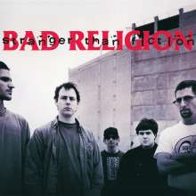 Bad Religion: Stranger Than Fiction (2018-Edition), CD