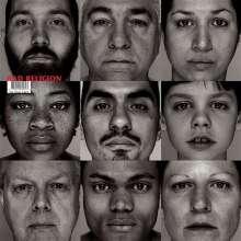 Bad Religion: The Gray Race, CD