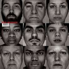 Bad Religion: The Gray Race (remastered), LP