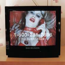 Bad Religion: No Substance (remastered), LP