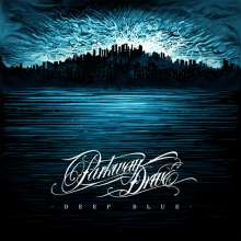 Parkway Drive: Deep Blue (Reissue) (180g), 2 LPs