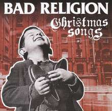 Bad Religion: Christmas Songs, CD