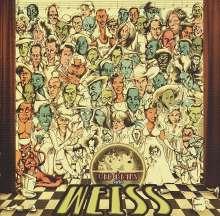 Chuck E. Weiss: Red Beans And Weiss, CD
