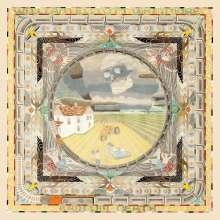 William Elliott Whitmore: Radium Death, LP